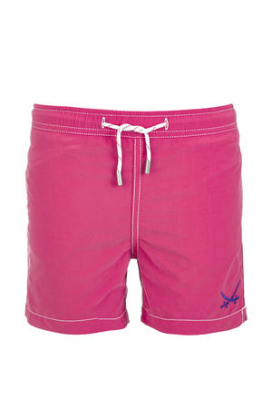 Kinder Swimshorts MITCH , coral, 116/122