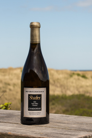 "2015 Shafer Chardonnay ""Red Shoulder Ranch"" 15,0% Vol. 0,75l"