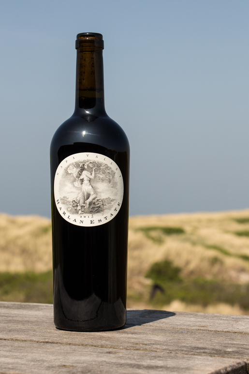 2013 Harlan Estate Cabernet Sauvignon 14,5% Vol. 0,75l