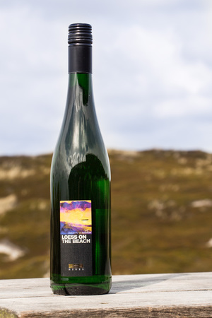 "2016 Heger Loess on The Beach ""only Sansibar"" 0.75 l"