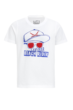 Kinder T-Shirt BEACH RIDER III
