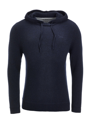 FTC Unisex Hoody 0020 , midnight blue, L