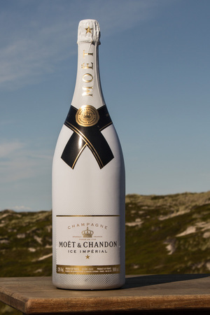 Moet & Chandon Ice Imperial 12,0% Vol. Doppelmagnum 3,0 ltr.