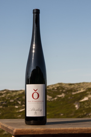 2012 Othegraven Kanzemer Altenberg GG Riesling trocken 12,5% Vol. 1,5ltr.