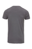 Herren T-Shirt PIMA COTTON Crew-Neck , graphite, S