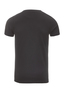 Herren T-Shirt PIMA COTTON V-Neck , black, XXL