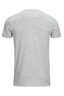 Herren T-Shirt PIMA COTTON V-Neck , GREYMELANGE, XS