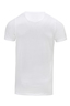 Herren T-Shirt PIMA COTTON V-Neck , white, S