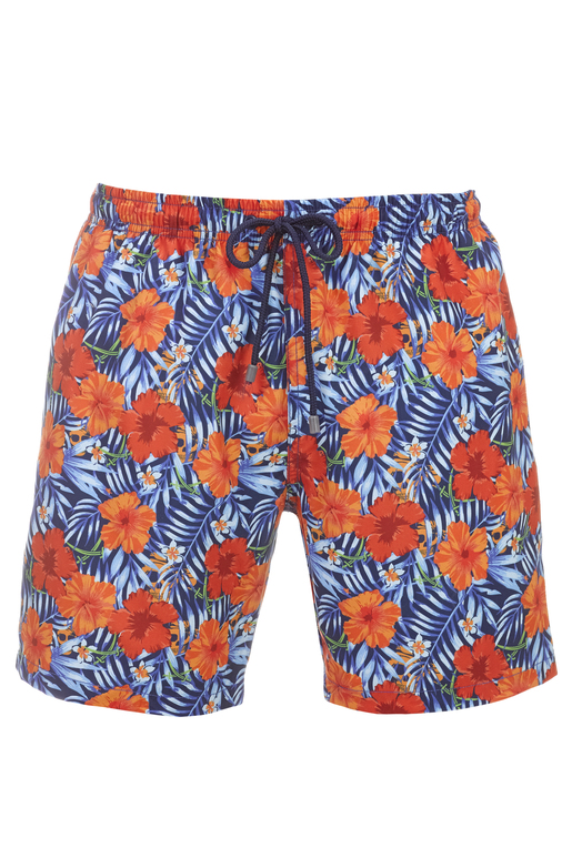 Herren Swimshorts MATT , multicoloured, M