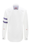 Herren Hemd SEASIDE MATCH , white, XXL
