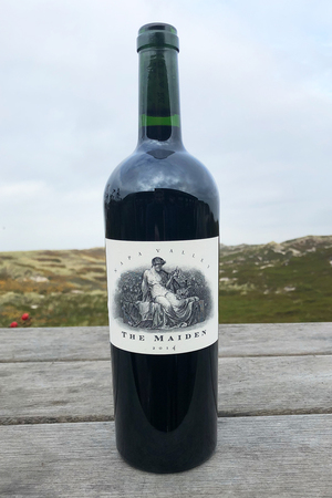 2014 Harlan Estate The Maiden 0,75l