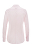 Damen Bluse FANCY STITCH , light rose, XXS