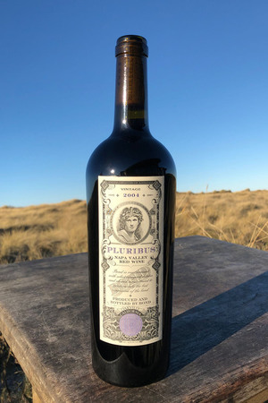"2004 The Bond Estate ""Pluribus"" 0.75l"