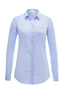 Damen Bluse CHAIN , lightblue, XS