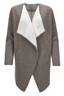 FTC Damen Cape doubleface HS1100 , brown, L