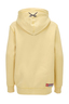Boys Hoody 40 , pale banana, 128/134