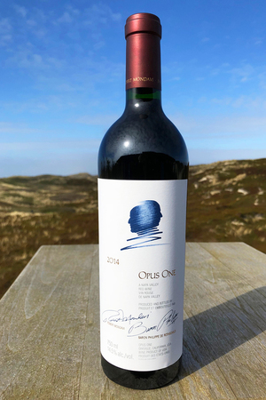 "2014 Mondavi/Rothschild  ""Opus One"" 0,75l"