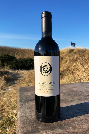 2014 O'Shaughnessy Estate Howell Mountain Cabernet Sauvignon 0,75l