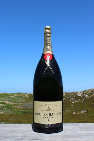Moet & Chandon Brut Imperial Salmanasar 12,0% Vol. 9,0l