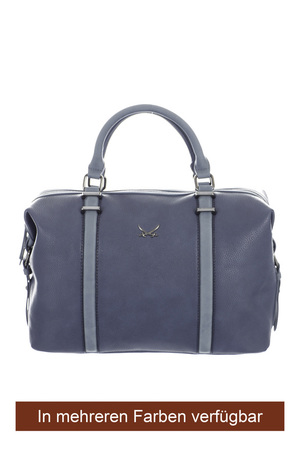 SB-1076 Henkeltasche , one size, blueberry