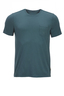 Herren T-Shirt BASIC , green, XXXL