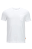 Herren T-Shirt BASIC , white, XXXL