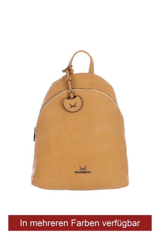 B-897 Rucksack , one size, CURRY