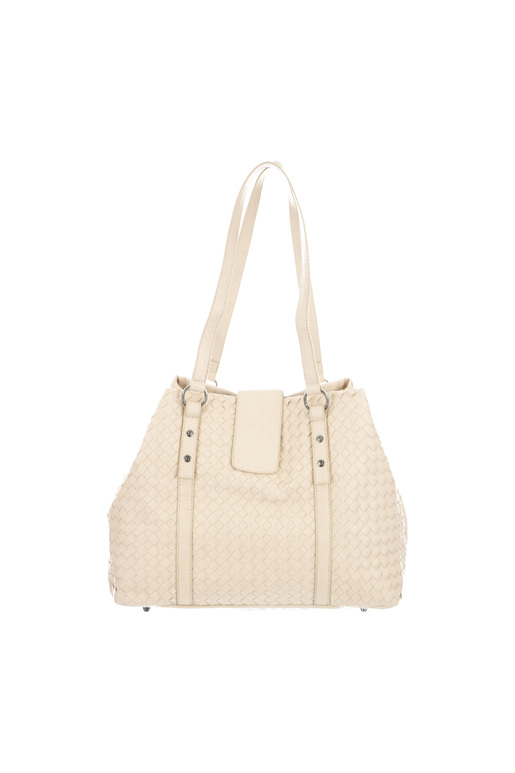 SB-1092 Schultertasche , one size, light grey