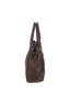 SB-1061 Henkeltasche , one size, darkbrown