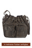 SB-1066 Schultertasche , one size, darkbrown