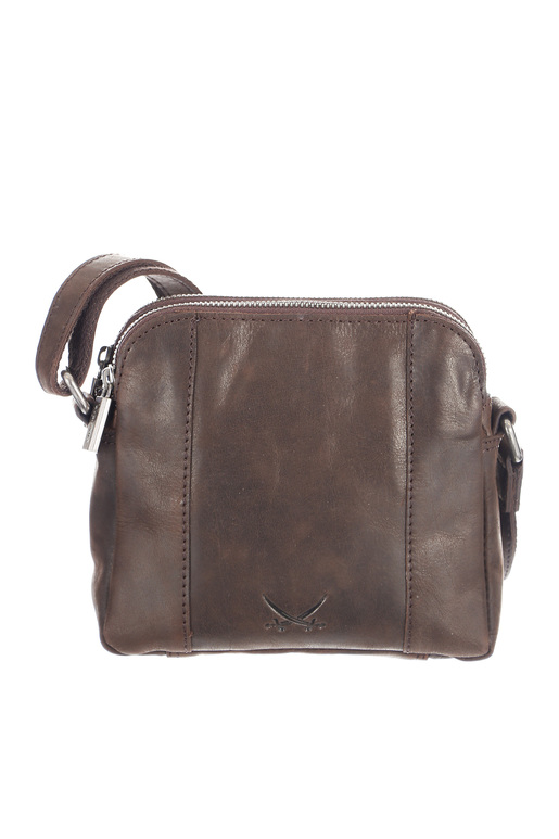 SB-1051 Umhängetasche , one size, darkbrown