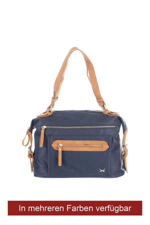 SB-1026 Umhängetasche , one size, MIDNIGHT BLUE