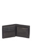 B-245 Wallet , one size, BLACK