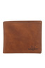 B-248 Wallet , one size, COGNAC