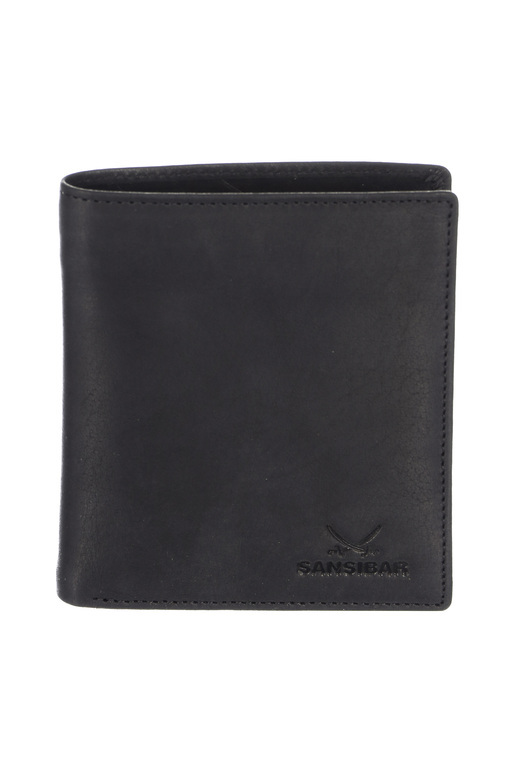 B-244 Wallet , one size, SCHWARZ