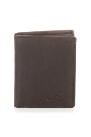 B-166 Wallet , one size, BLACK