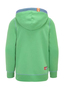 Kinder Sweatjacke Sansibar , green, 116/122