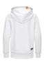 Kinder Sweatjacke Sansibar , white, 140/146