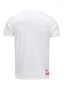Herren T-Shirt Vintage Pin Up , white, XS
