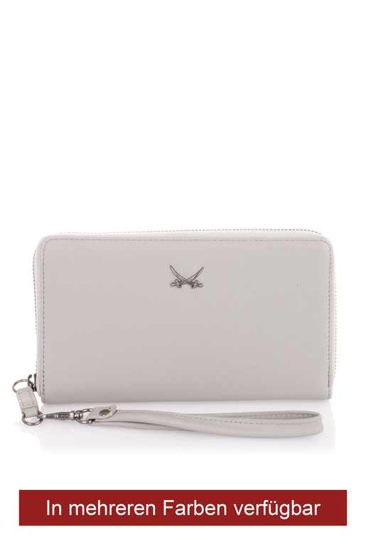 SA-1563 Smartphone Wallet , one size, light grey