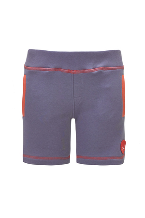 Kinder Sweatshort Sansibar , dark blue, 92/98