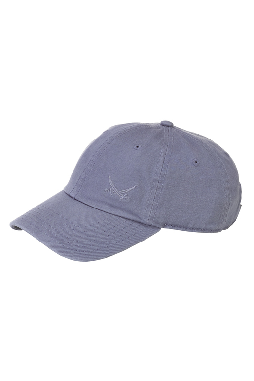 Cap Classic , grey, one size