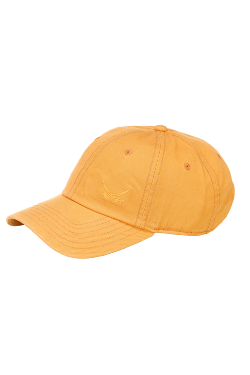 Cap Classic , Orange, one size