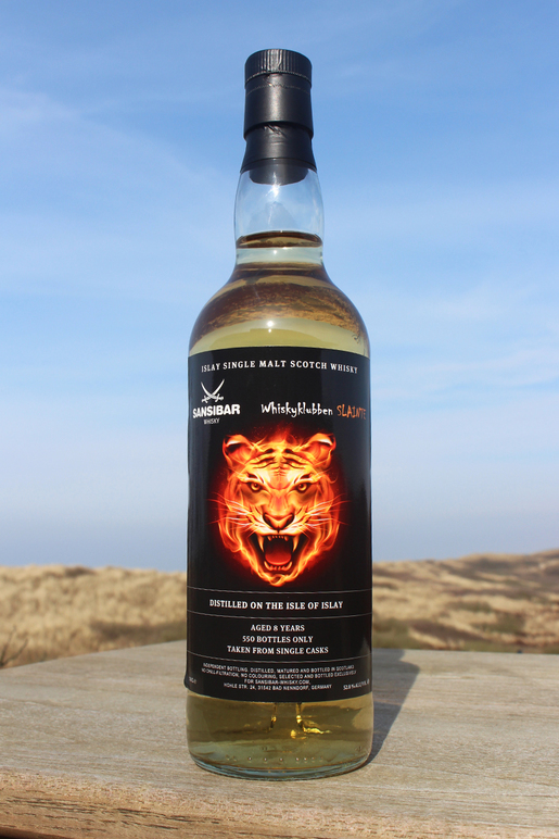 Sansibar Whisky Islay Malt