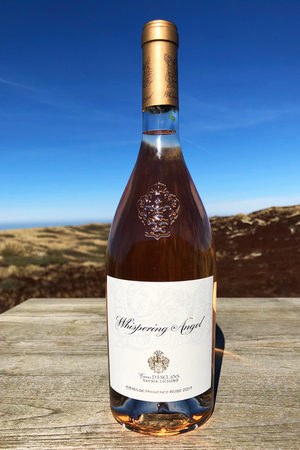 2017 Chateau d'Esclans Whispering Angel Rose 0,75l