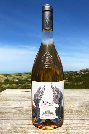 2017 Chateau d'Esclans Rock Angel Rose 0,75l