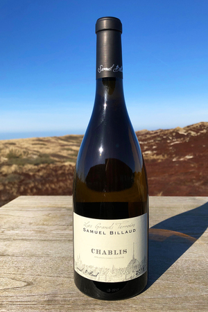 "2016 Samuel Billaud Chablis ""Les Grands Terroirs"" 0,75l"