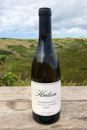 2015 Hudson Chardonnay Estate Growm 0,75l