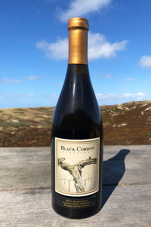 2013 Black Cordon Chardonnay Russian River Valley 0,75l