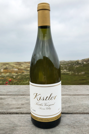 2015 Kistler Chardonnay Vine Hill Vineyard Russian River Valley 0,75l